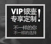 银壶VIP定制