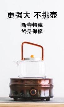 晋芳电陶炉新春特惠