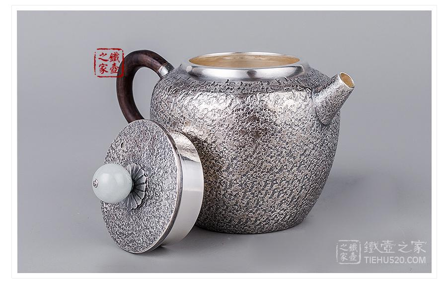 李小白银壶