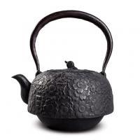 及川齊 平南部型樱铁壶